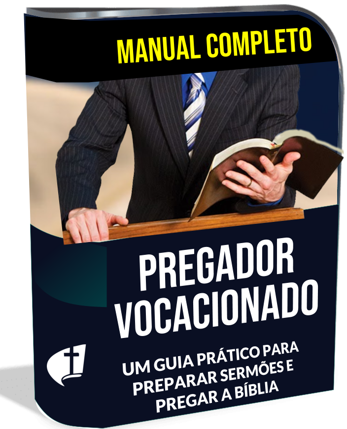 Manual Completo do Pregador Vocacionado