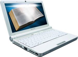 Daniel 12:4   Existe relação entre Internet e a Bíblia?