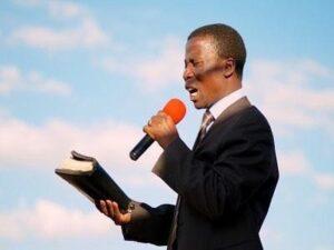 Deus Pode Mudar a Mensagem Para Pregação em Cima da Hora?