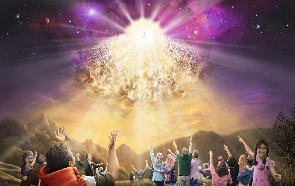 Toda a Verdade Sobre Batismo com Espirito Santo