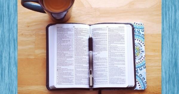 Plano de Leitura da Bíblia Sagrada