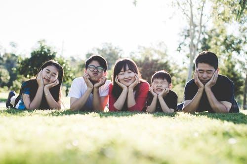 Oração de Cura para a Família