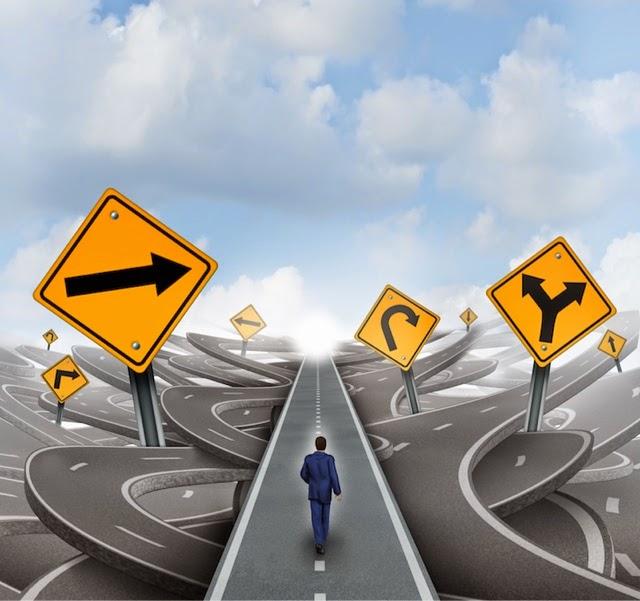 Todos os caminhos levam a Deus? Provérbios 14:12 diz que NÃO