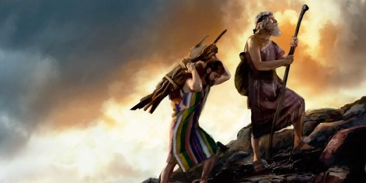 Abraão e Isaque | Estudo sobre Gênesis 22