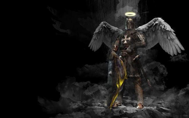 Quem são e quais são os Anjos de Deus citados na Bíblia?