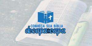 Não compre o Conheça Sua Bíblia de Capa a Capa antes de ler este artigo!