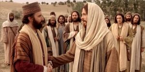 O convite de Jesus | Mateus 19: 16-22