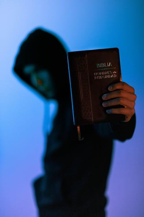 Deus usa quem ele quer