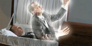 Morte Física, Morte Espiritual e Morte Eterna│O que a Bíblia Realmente Ensina?