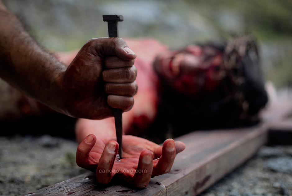 Deus amou o mundo de tal maneira que deu o seu filho unigênito