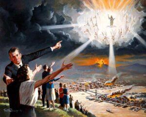 As promessas de Deus vão se cumprir