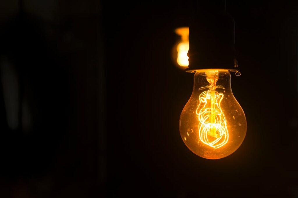 """O que Jesus quis dizer com: """"Eu sou a luz do mundo""""?"""