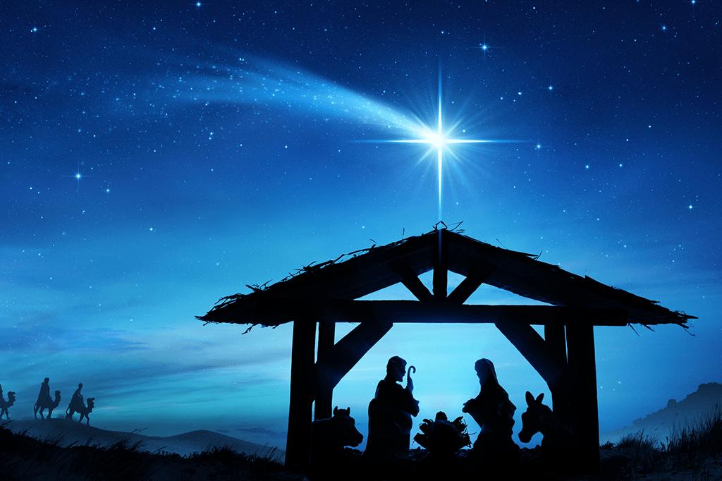 O que significa Glória a Deus nas alturas e Paz na Terra?