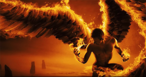 Quem são os Anjos Caídos? O que a bíblia realmente diz?