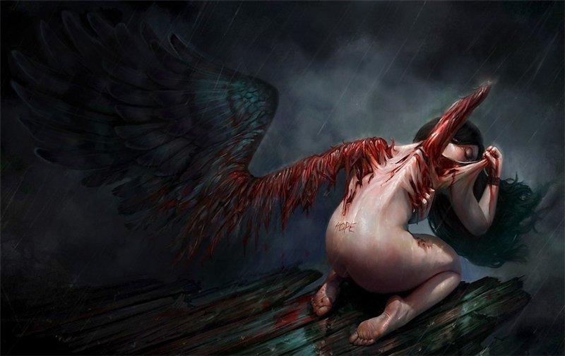 Quem são os Anjos Caídos na Bíblia? Eles existem?