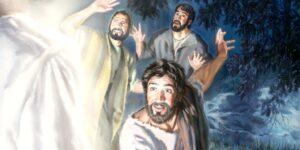 Transfiguração de Jesus no Monte, estudo impactante!
