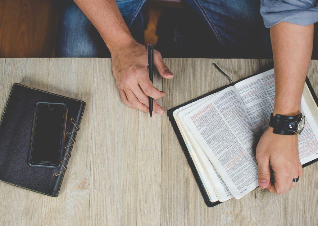 Como Fazer a Introdução de um Sermão