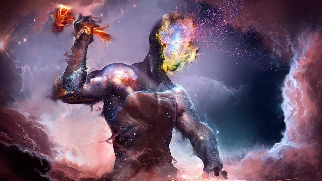 Se Deus Criou Tudo, Quem Criou Deus?
