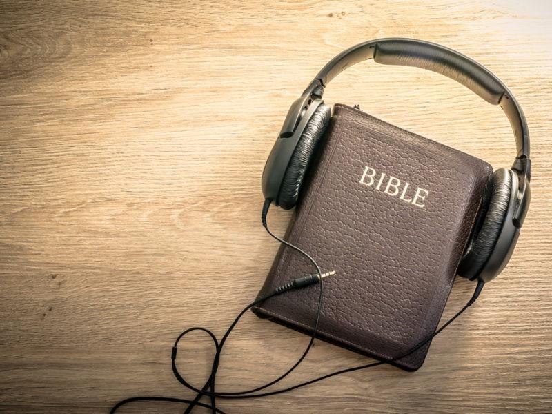 Como ouvir e discernir a Voz de Deus?