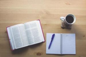 O que é e Como Fazer Devocional?