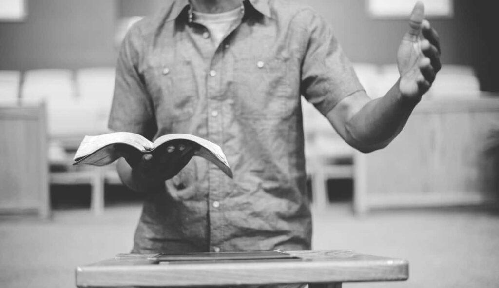 O que é preciso para pregar o Evangelho