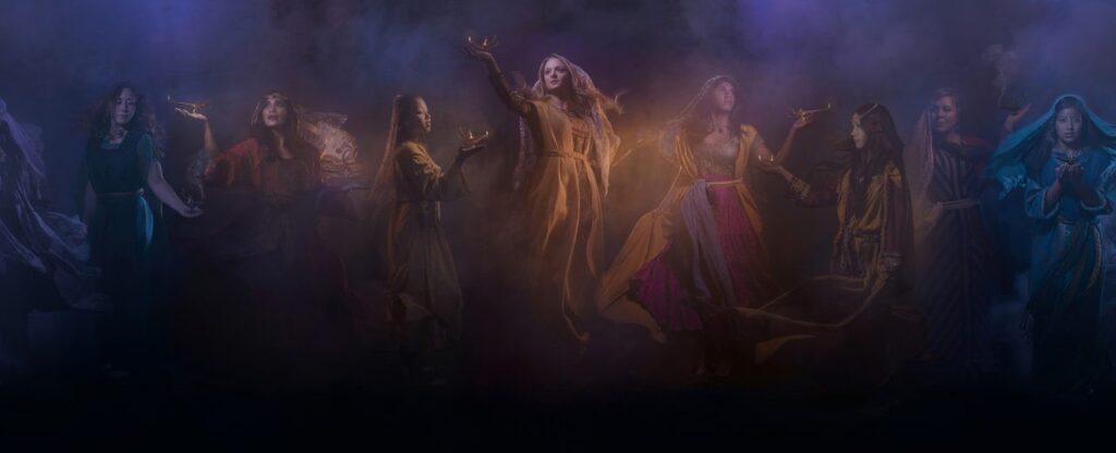 Contexto da Parábola das Dez Virgens