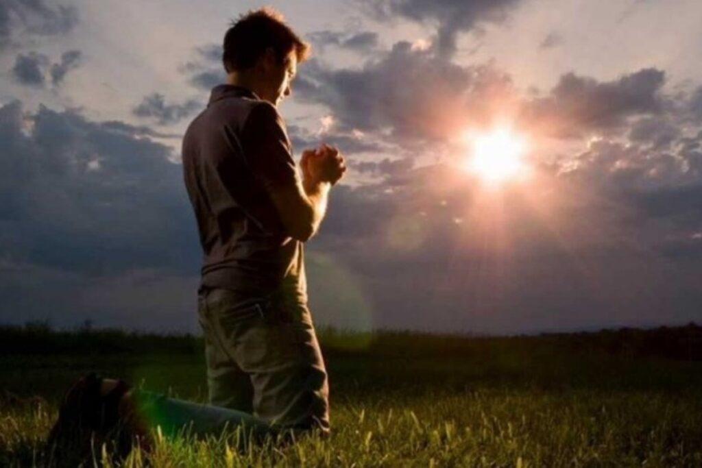 Este fator pode aumentar o tempo de Silencio de Deus em sua vida: