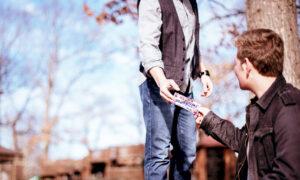 Como perder o medo e a vergonha de Evangelizar?