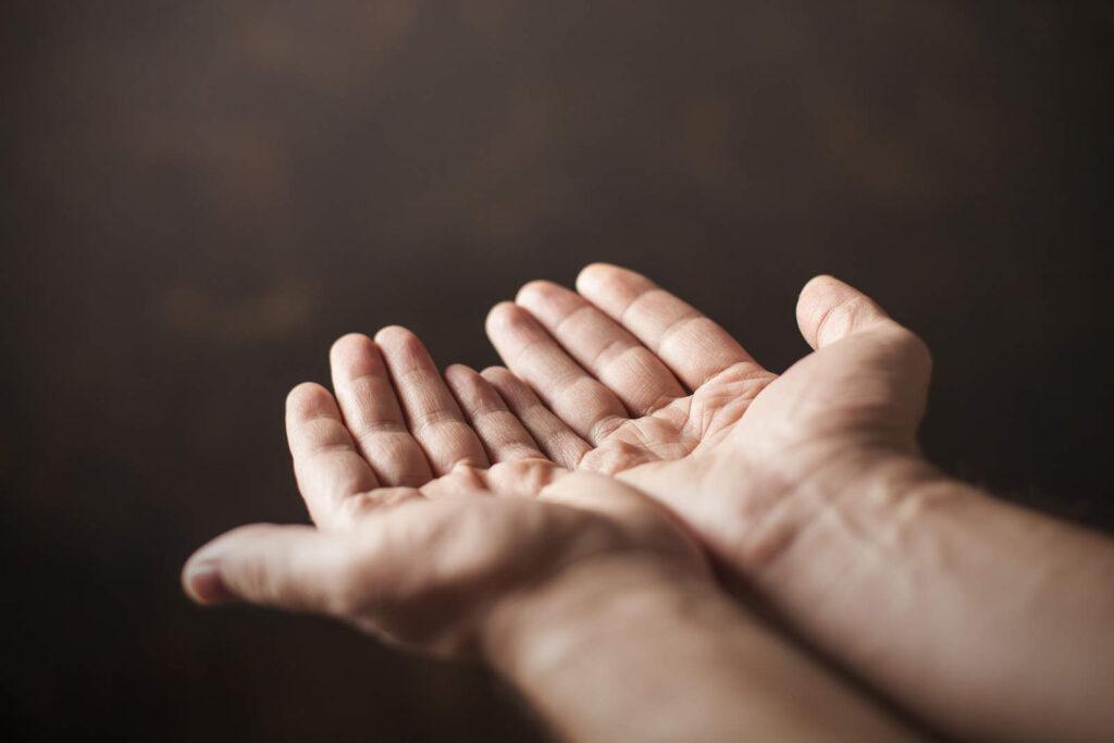 Como receber as bençãos de Deus?