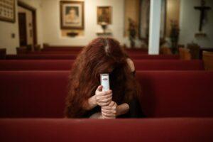 3  coisas que Entristecem o Espirito Santo