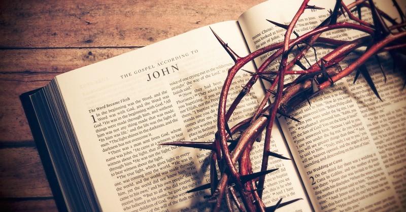 O que Jesus quis dizer com a parábola da videira e os ramos?