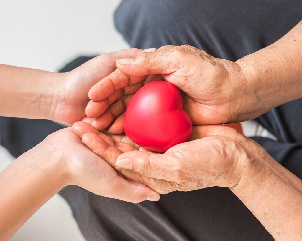 Como Ter e Manifestar Dons de Cura através do Espirito Santo