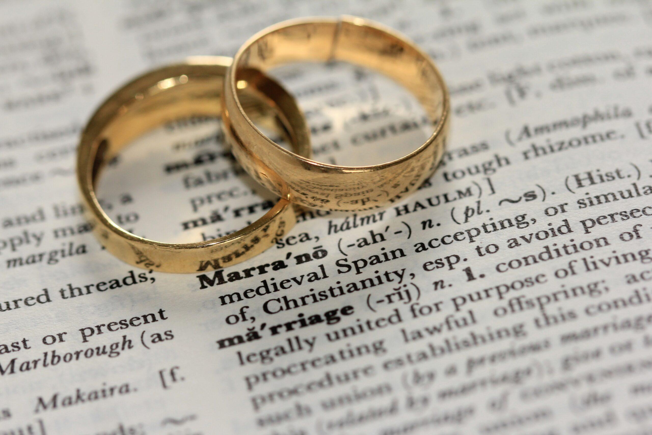 Como ter e manter seu Casamento Abençoado e em Comunhão com Deus?
