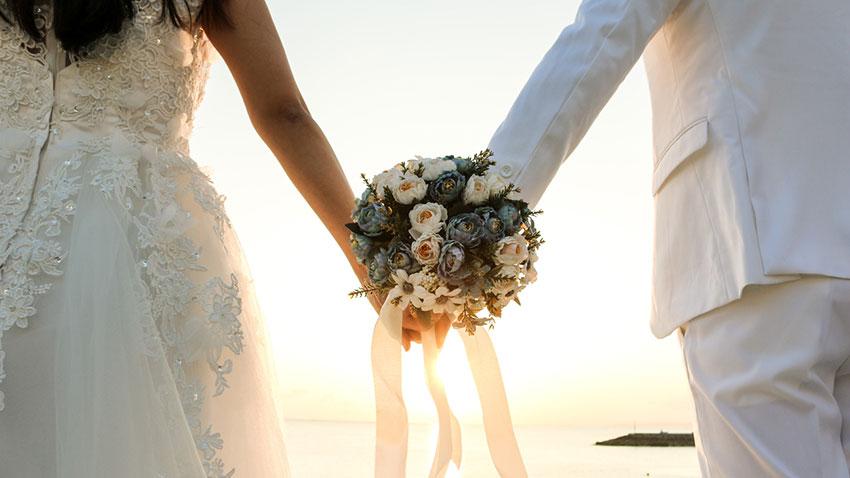 Super dica para inovar na Cerimonia de Casamento