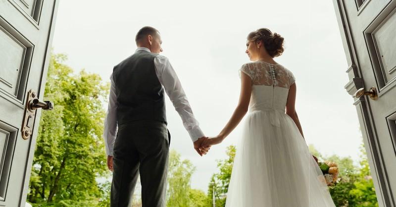 Tenha um Casamento Feliz e Abençoado por Deus