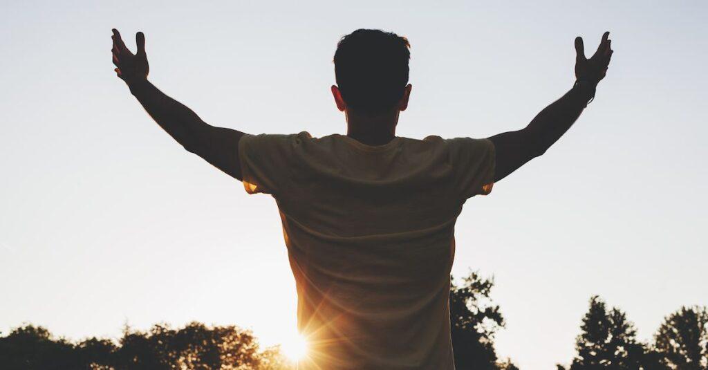 O que é e o que significa estar na presença de Deus?