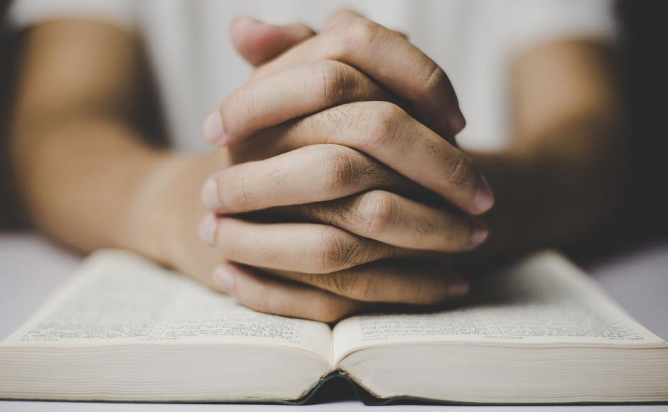 O que significa Intercessão segundo a Bíblia?