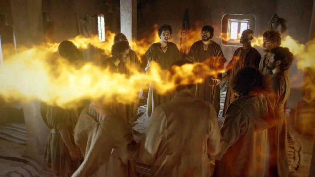 O que é Pentecostes segundo a Bíblia?