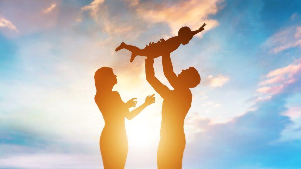 2 segredos para se ter uma Família no Altar de Deus