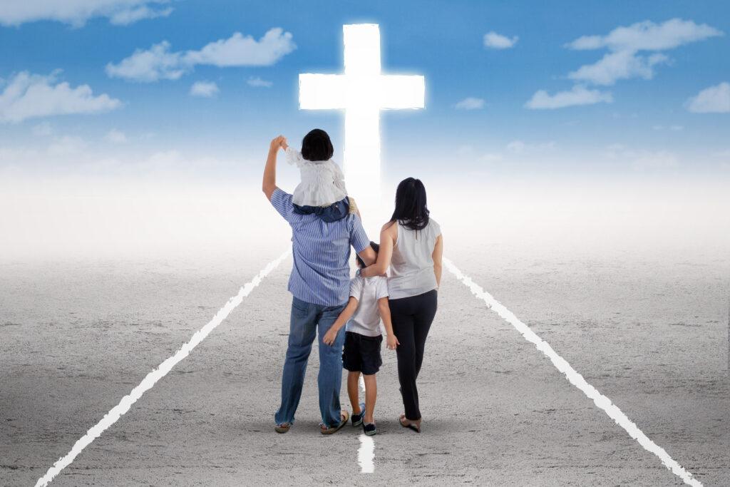 Família, um Projeto de Deus