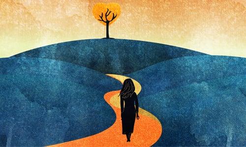 Zípora foi uma Grande Mulher e Esposa de Moisés
