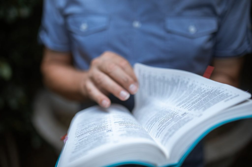 Quais os princípios para se ter autoridade no mundo espiritual